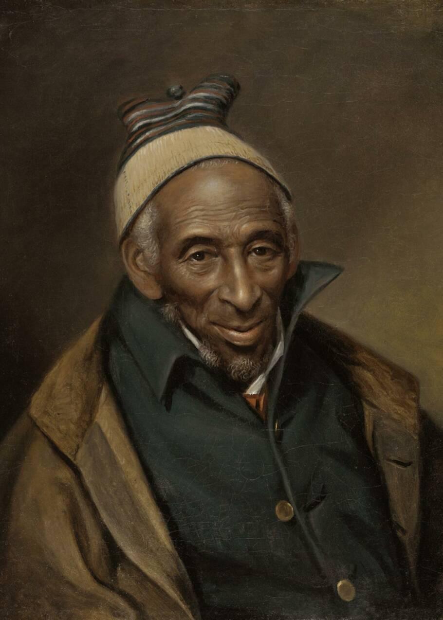 Un squelette découvert dans un sous-sol à Washington pourrait appartenir à un ancien esclave