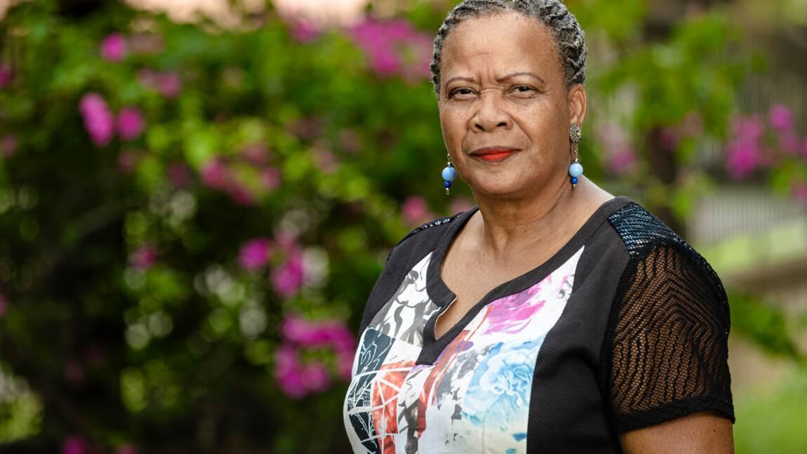 Nora Stephenson, 50 ans de militantisme pour la Guyane