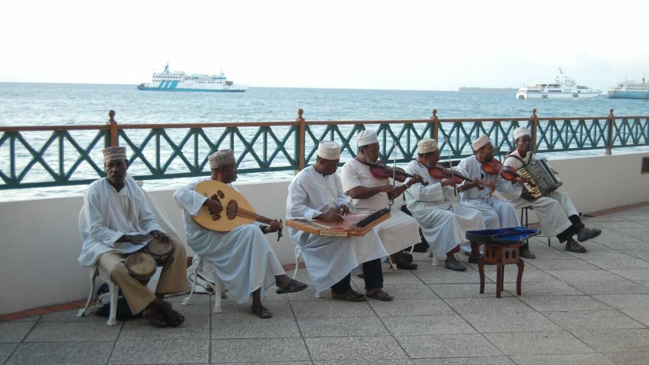 Trois escales musicales en Tanzanie