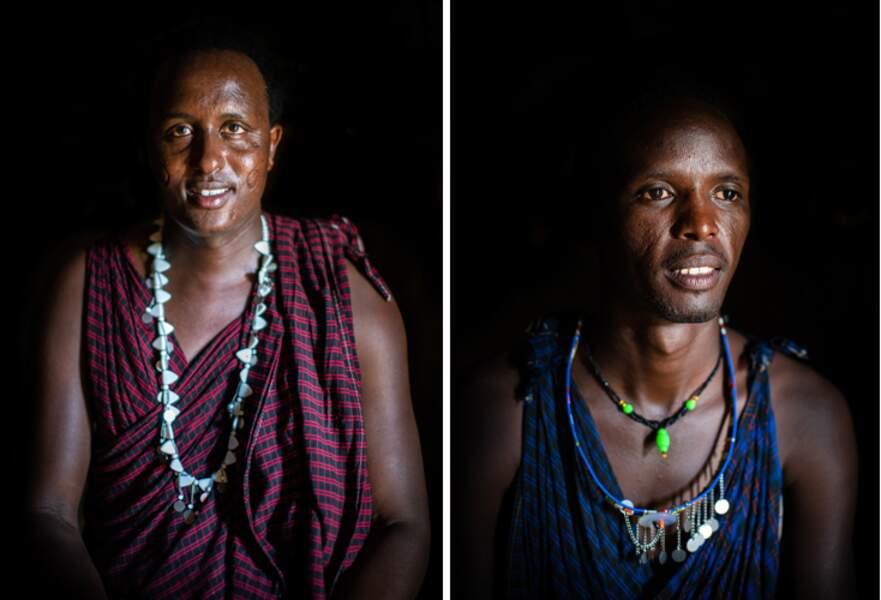 Les masai, une ethnie minoritaire mais populaire