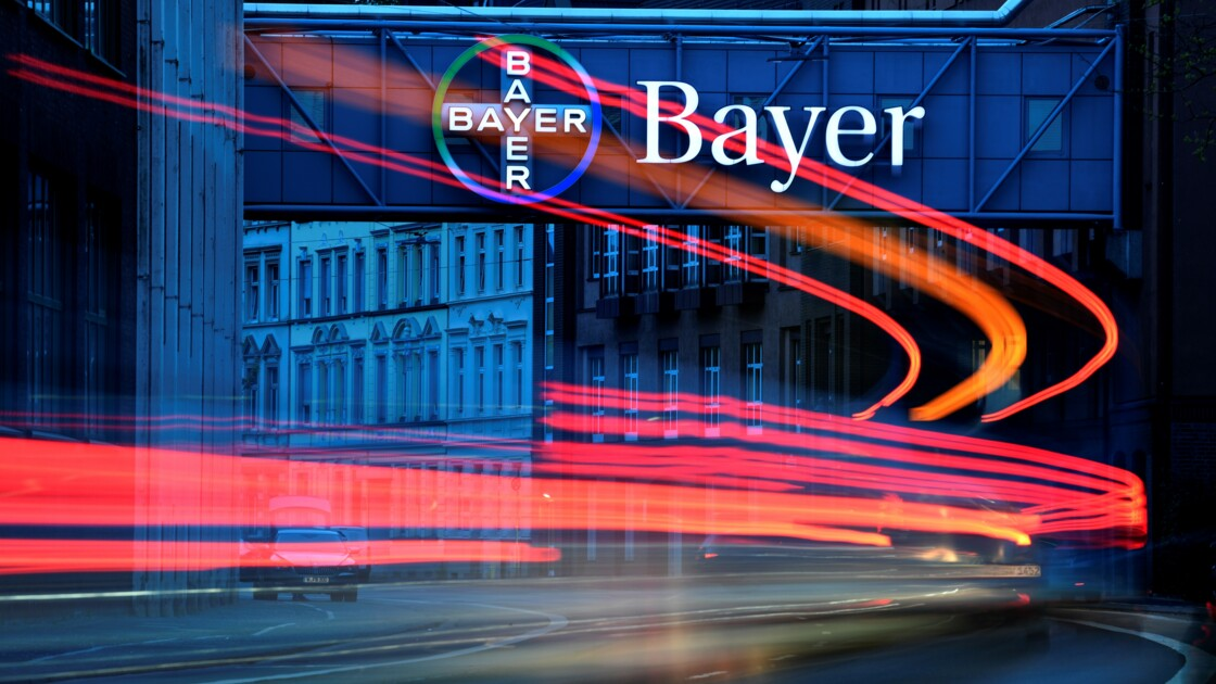 Pesticide: Bayer et BASF condamnés à verser 265 millions de dollars à un cultivateur