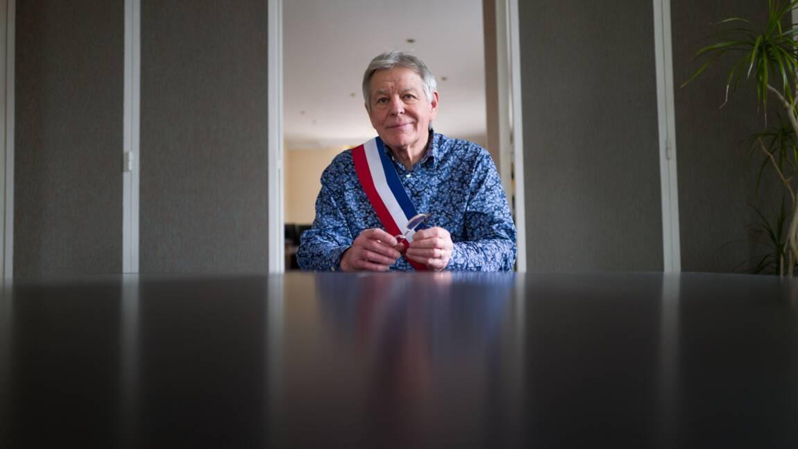 """A Ungersheim, village """"en transition"""", la vision du maire au défi d'un 6e mandat"""