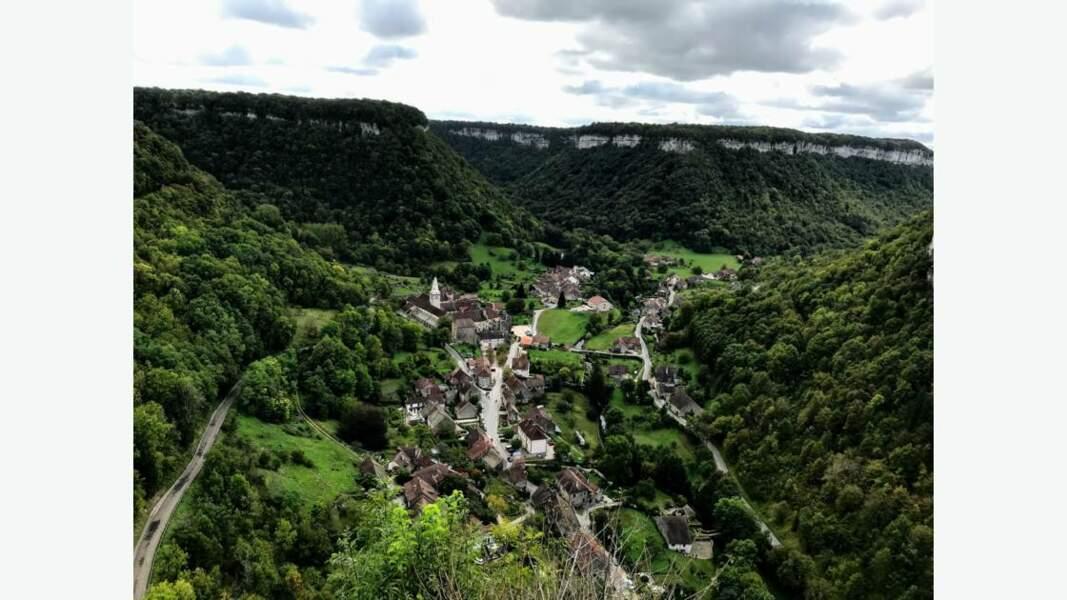 Baume-les-Messieurs, Jura