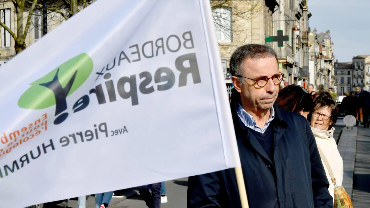 Municipales: les Verts aux portes de plusieurs grandes mairies