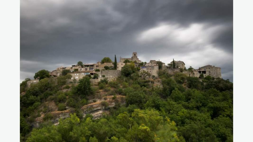 Saint-Thomé, Ardèche