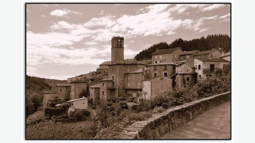 Antraigues-sur-Volane, Ardèche