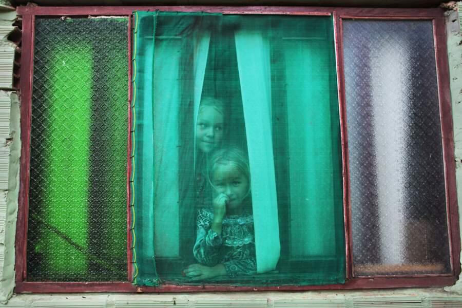 Fenêtre sur les Andes