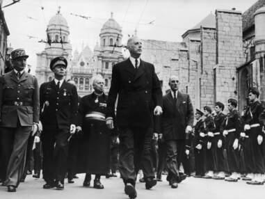 De Gaulle en dix traits d'humour