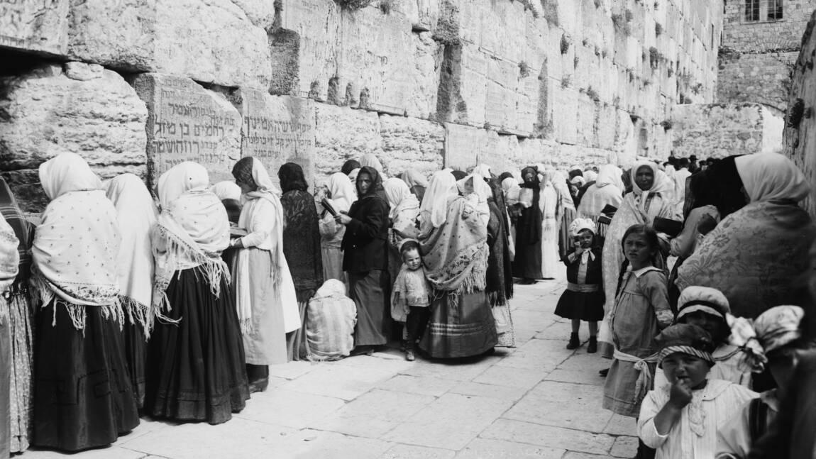 Jérusalem : 70 dates, des premiers rois à l'impossible capitale