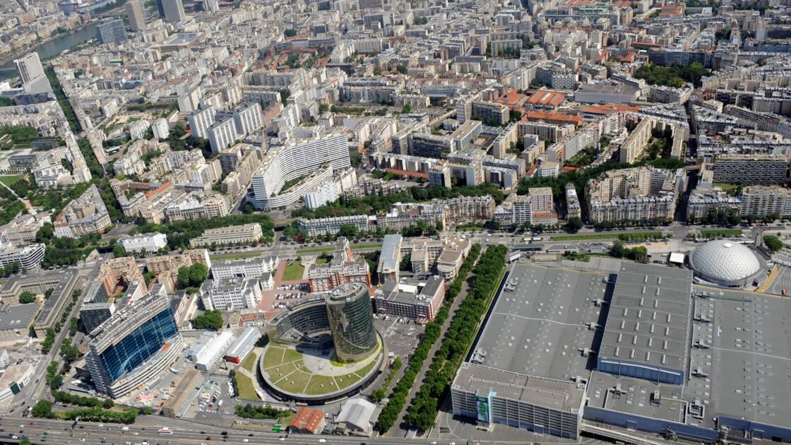 Paris, ville comestible? Porte de Versailles, l'agriculture va sortir du béton