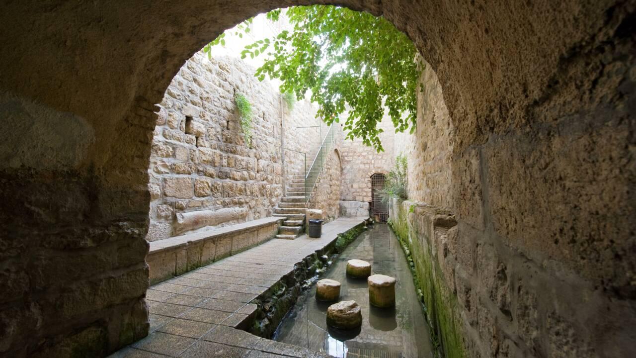 Bible et archéologie : ce que révèlent (ou non) les vestiges de Jérusalem