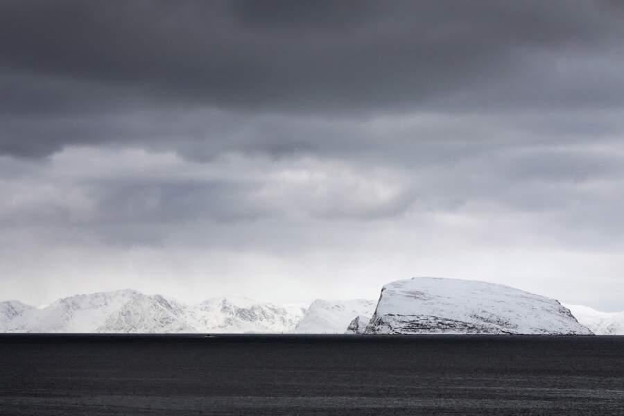 Enterrer le CO2 au fond des mers ?