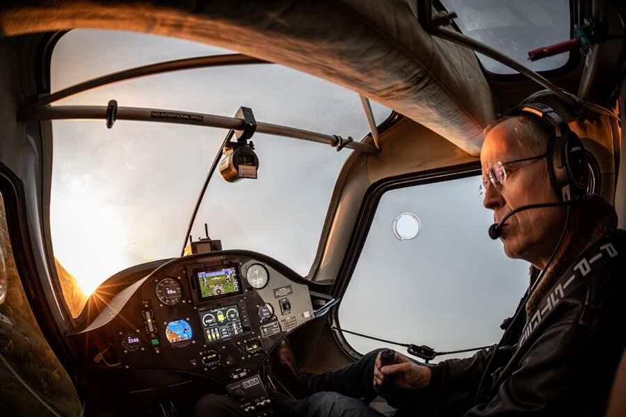 Des vols intérieurs 100 % électriques en 2040