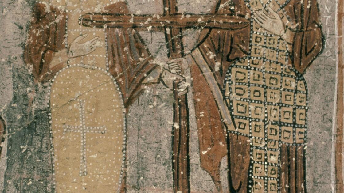 Jérusalem : comment fut découverte la (supposée) « Vraie Croix » du Christ