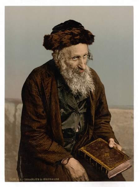 La communauté juive s'agrandit