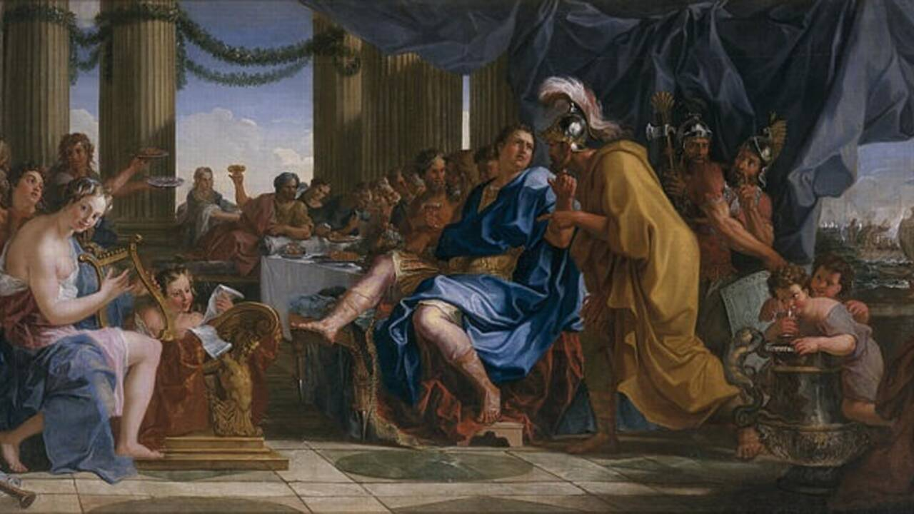 Pas si fous, ces Romains ! La véritable histoire des douze Césars