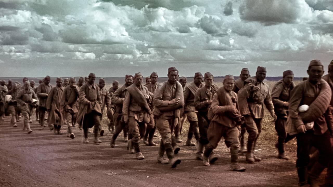 Opération Barbarossa : 200 jours, 5 millions de morts