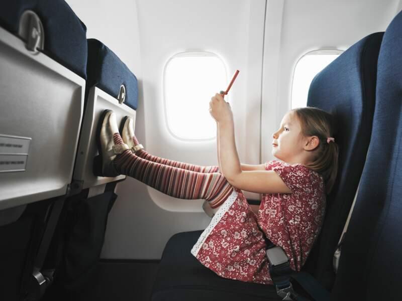 Les 10 meilleures compagnies aériennes pour voyager avec des enfants