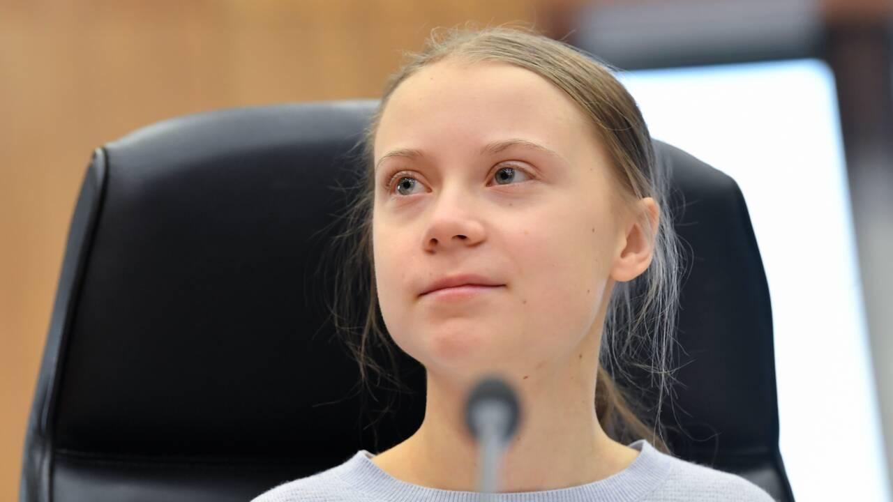 """Bruxelles présente sa """"loi climat"""", déjà critiquée par Greta Thunberg"""