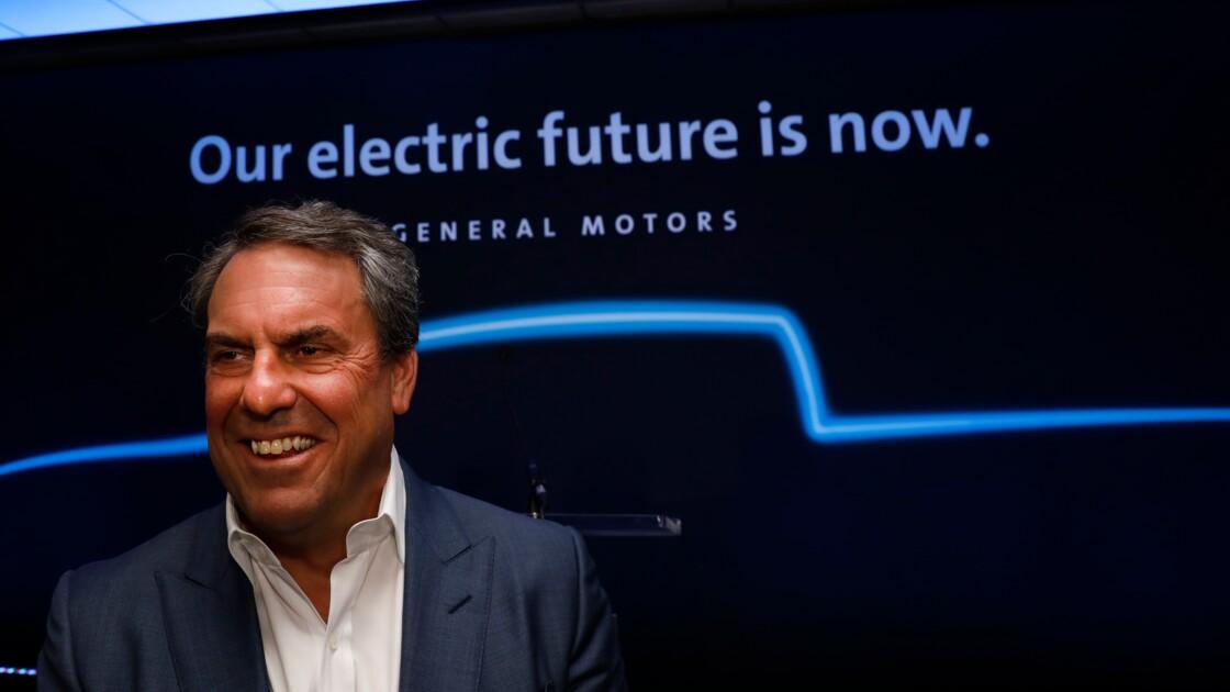 Voitures électriques: GM dévoile une batterie ultra puissante