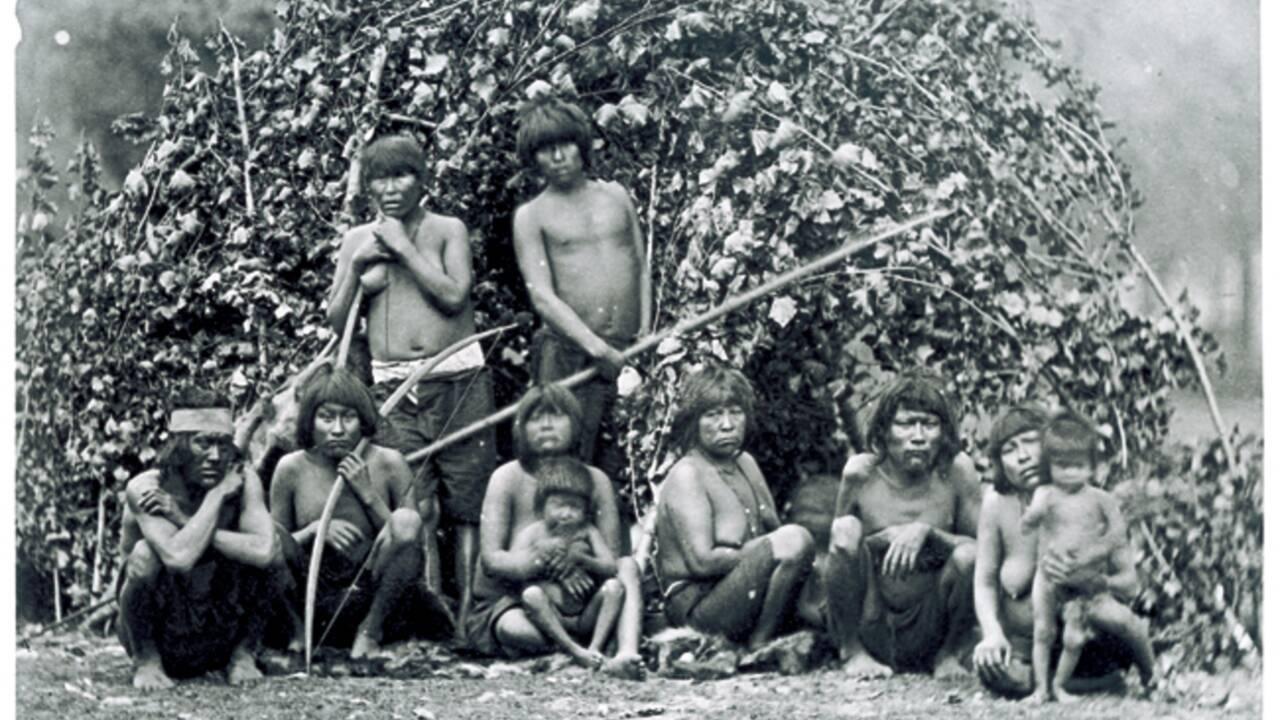 Qui étaient vraiment les premiers Patagons ?