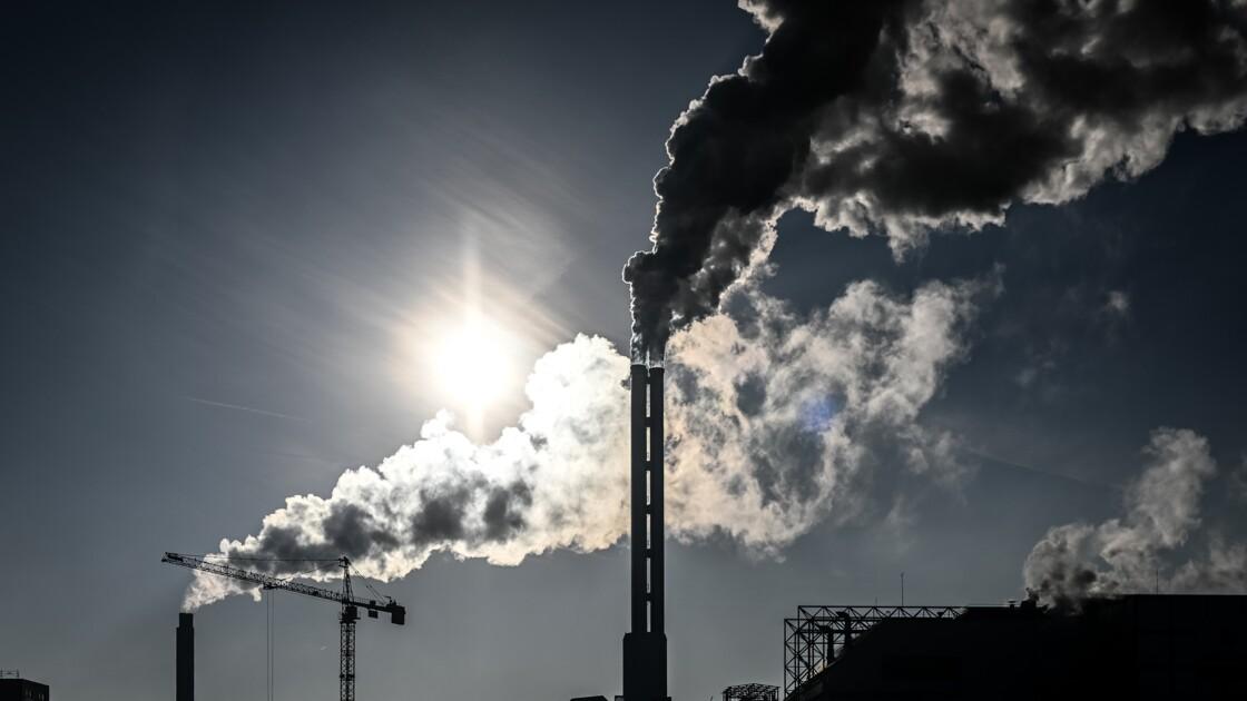 Climat: les gouvernants doivent réguler l'économie, selon un sondage