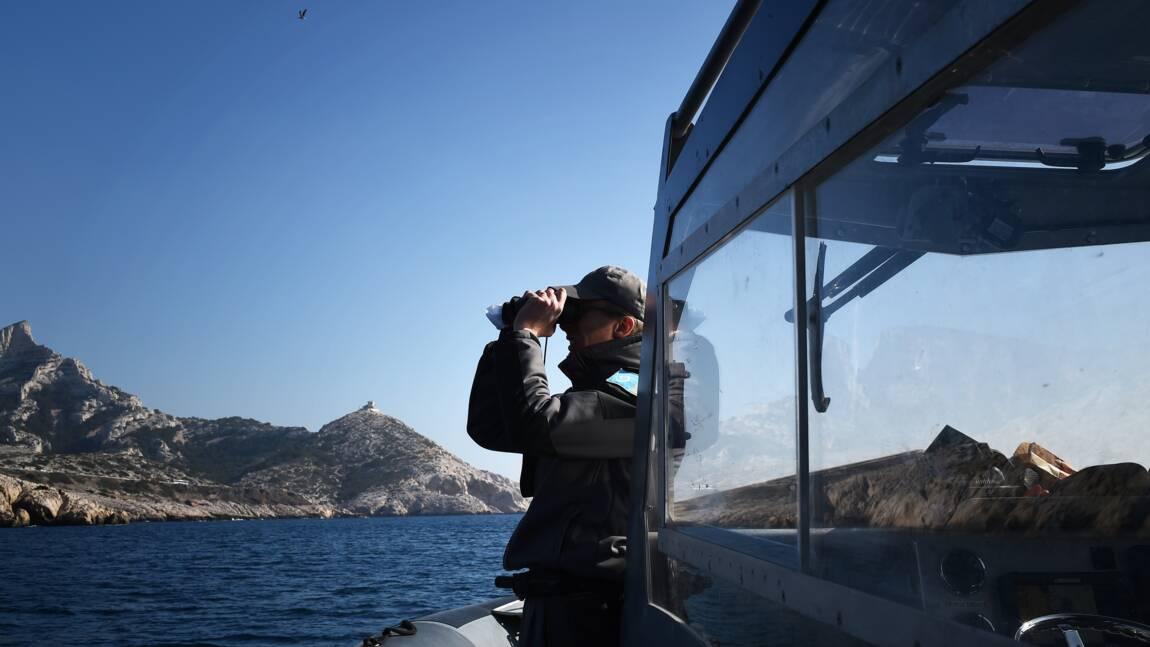 Marseille: des braconniers des mers doivent payer 385.000 euros de préjudice écologique