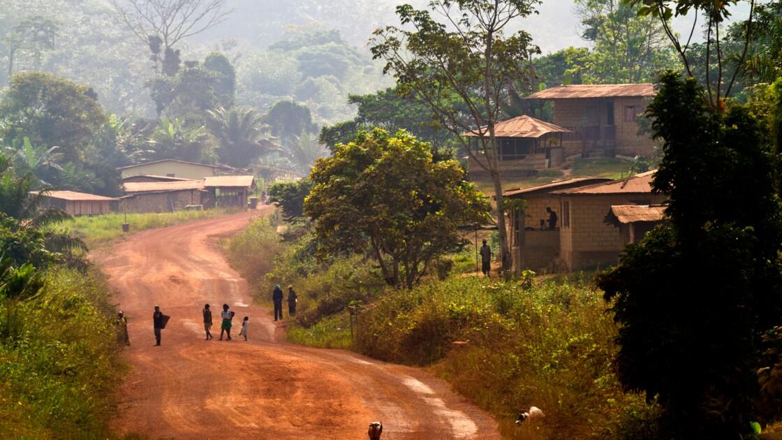 Archéologie : au Gabon, une grotte suscite les espoirs pour mieux comprendre l'histoire des peuples d'Afrique centrale
