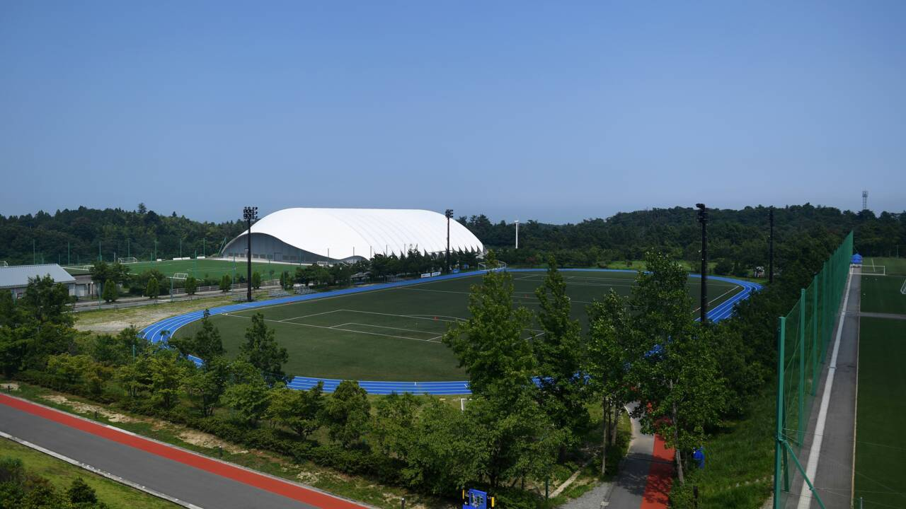 A Fukushima, la flamme olympique ne réchauffe pas tous les coeurs