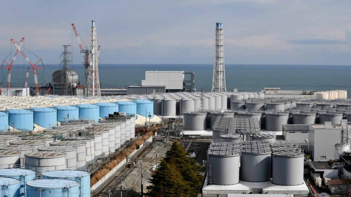 Fukushima Daiichi: l'état de la centrale, 9 ans après l'accident et avant les JO