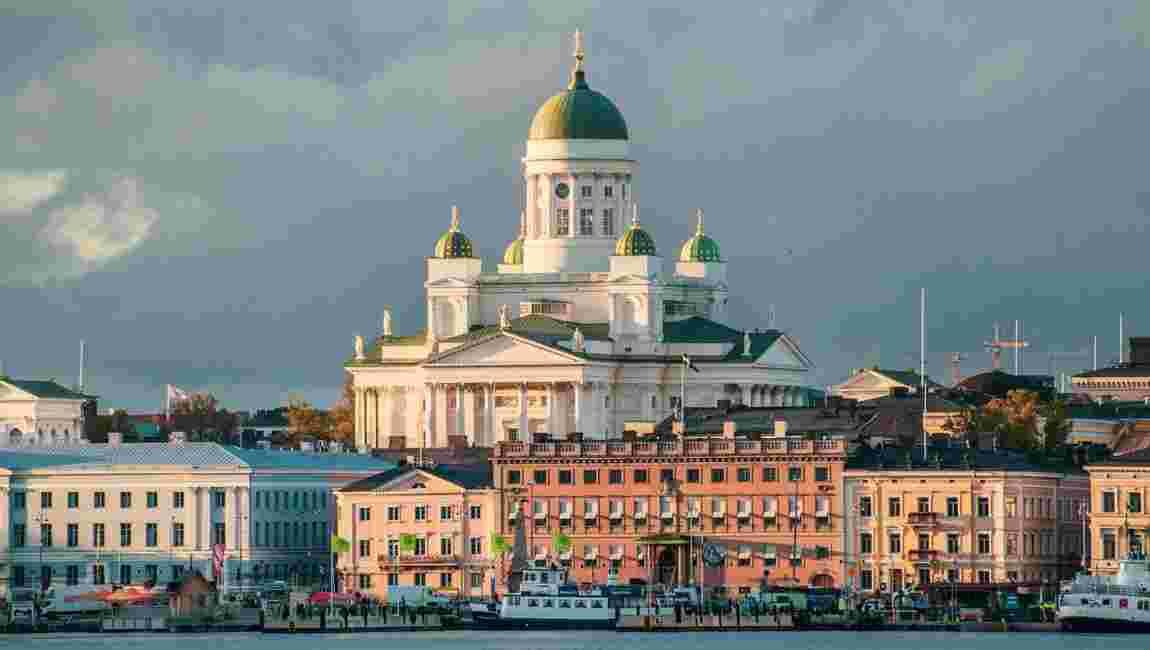 Que faire à Helsinki quand on aime les activités en plein air ?