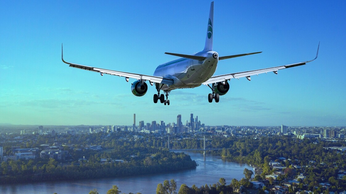 Environnement : comment réduire l'empreinte carbone de ses voyages ?