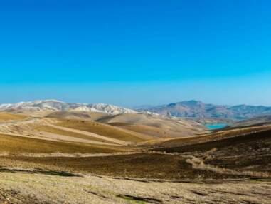 Les plus beaux paysages du Maroc par la Communauté GEO