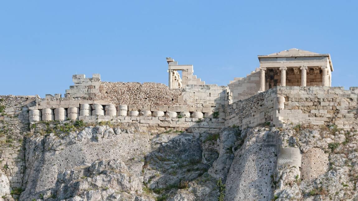 Coronavirus: les musées et sites archéologiques ferment en Grèce