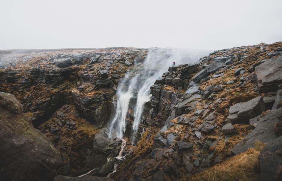 Cascade inversée