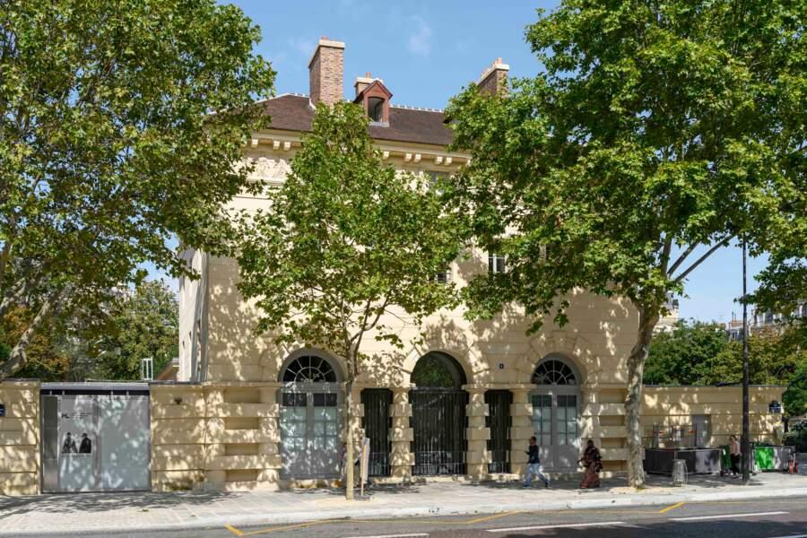 Le musée de la Libération, à Paris