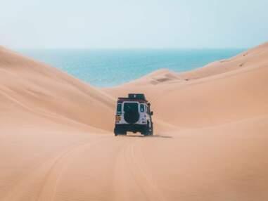 Les plus beaux déserts photographiés par la Communauté GEO