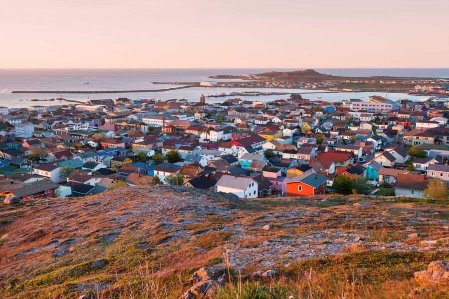 Saint-Pierre et Miquelon, cet archipel français d'Amérique du Nord