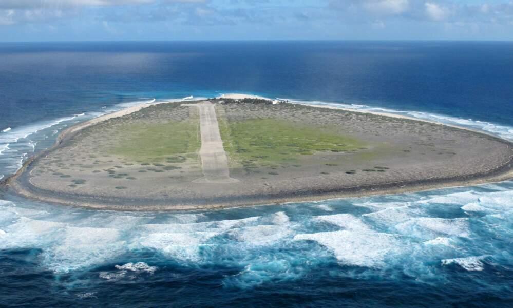 Tromelin, cet îlot français situé entre Madagascar et La Réunion