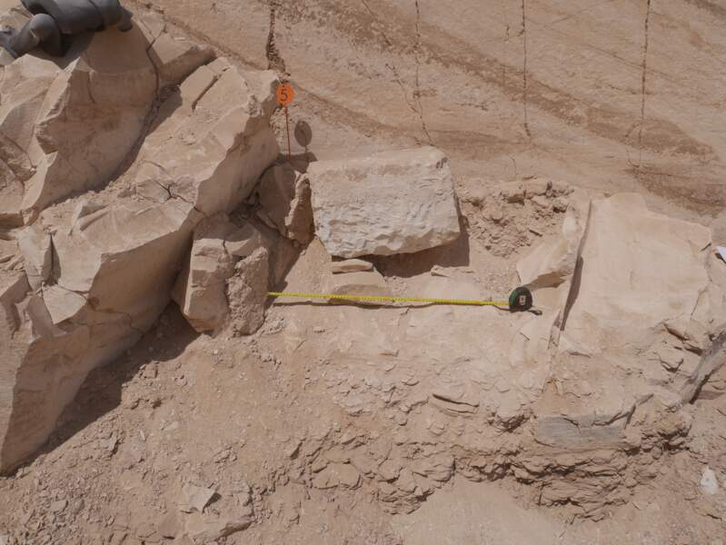 Un mystérieux coffret vieux de 3500 ans