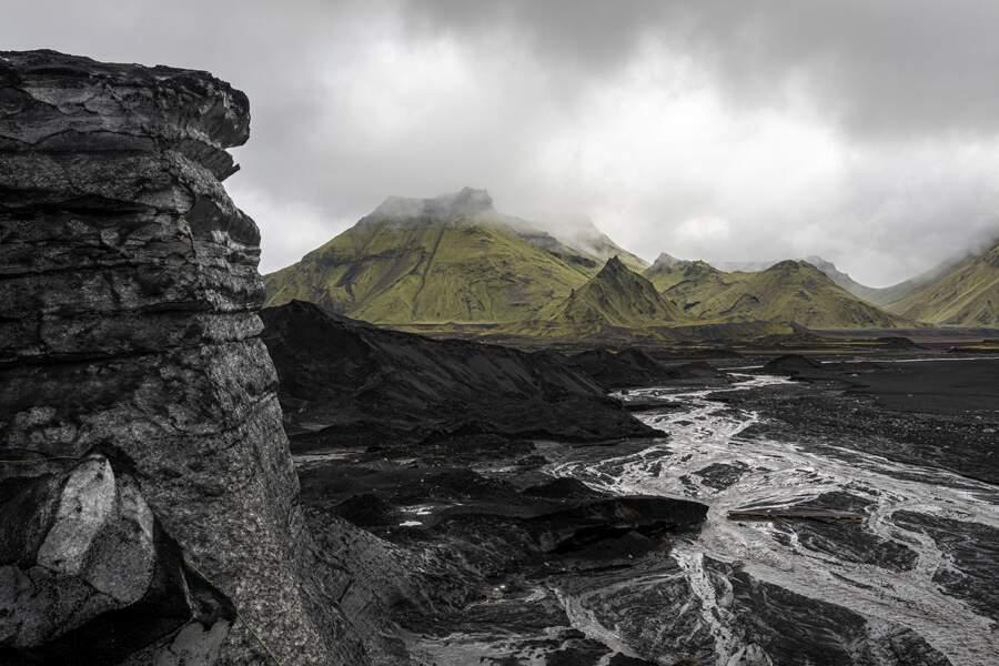 Des paysages fascinants mais menacés