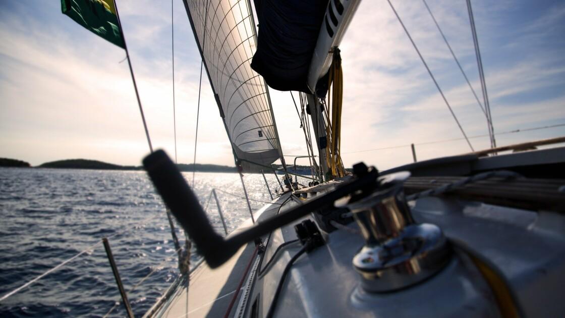La Grande Evasion : prenez le large à bord d'un voilier grâce à cette course virtuelle