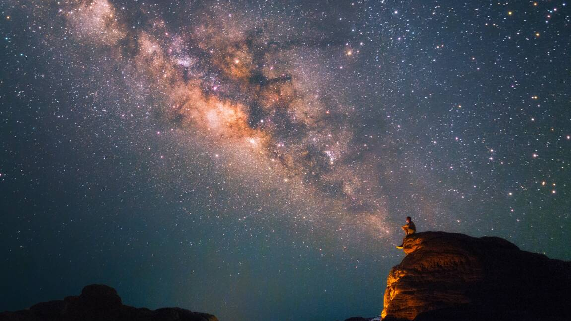 L'île Niue devient la première nation désignée Sanctuaire international de ciel étoilé