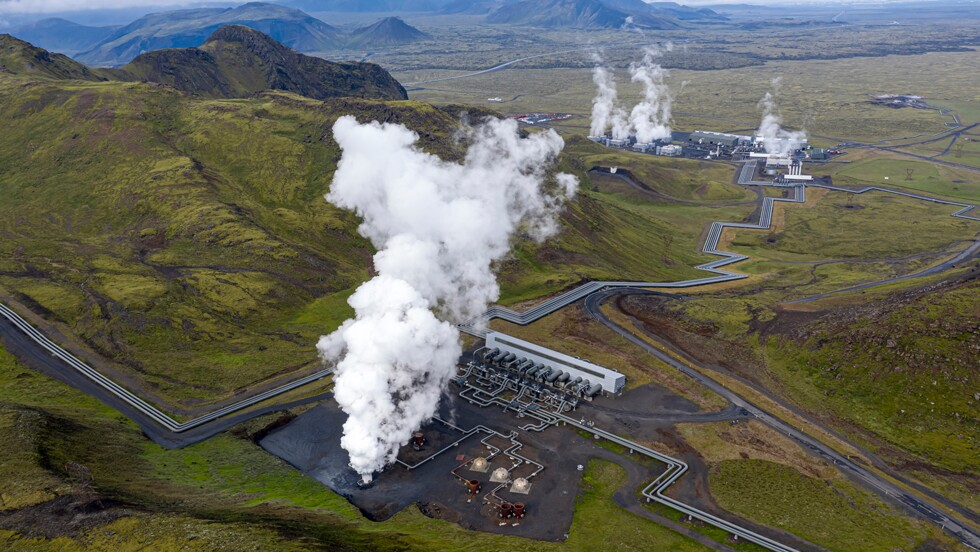 Vers un monde postcarbone, épisode 2 : l'Islande, championne de la géothermie ?