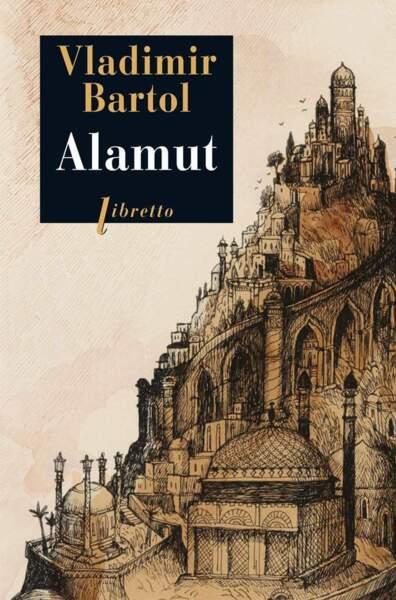 Alamut, de Vladimir Bartol