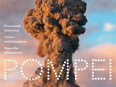 Les trésors de Pompéi à découvrir depuis chez soi