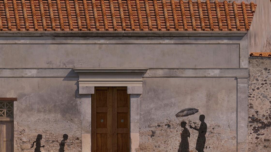 Pompéi chez vous : l'exposition qui joue à domicile