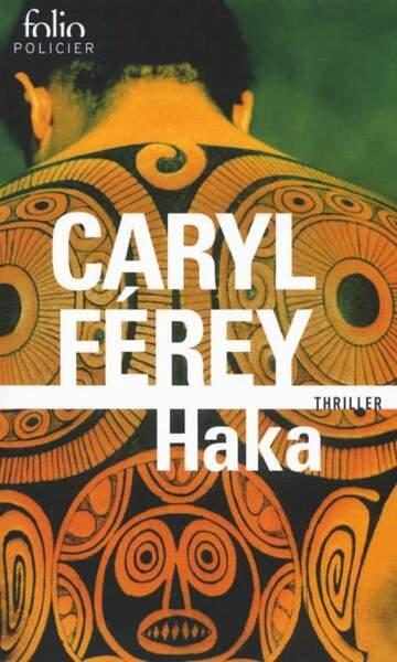 Haka, de Caryl Férey