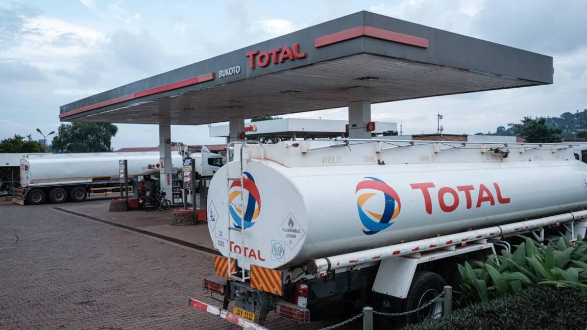 Total se renforce dans un projet controversé en Ouganda