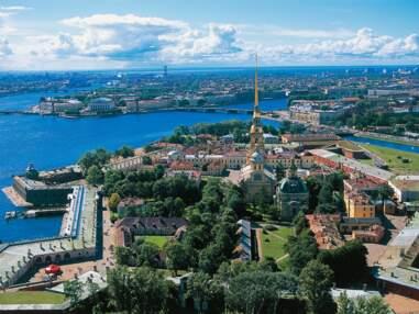Saint-Pétersbourg : ces édifices qui racontent l'histoire de la ville